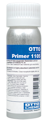 Primer 1105 - Universal-Primer für saugende Untergründe