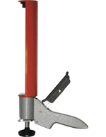Profi Handpress-Pistole H40